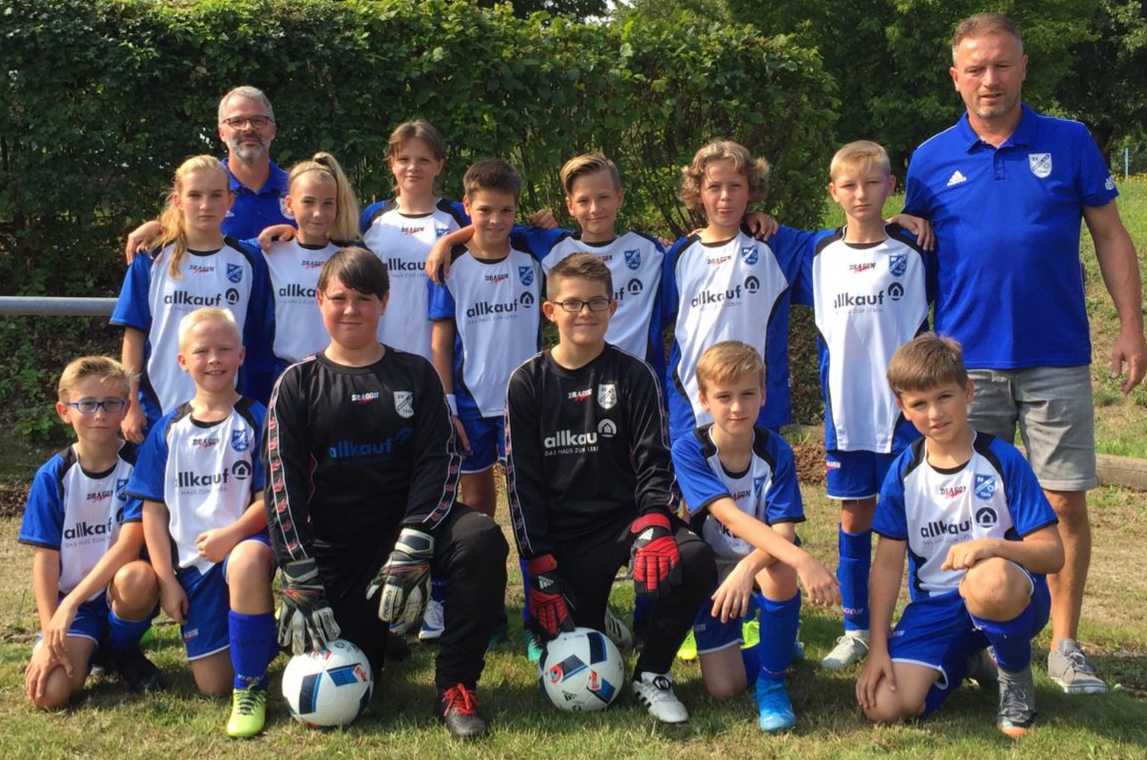 D – Junioren U13  Saison 19/20